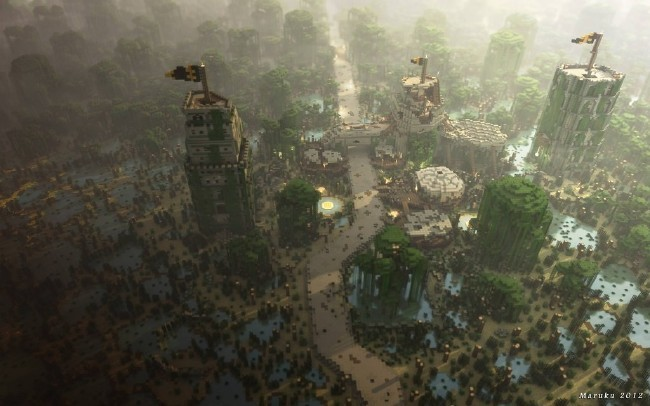 WesterosCraft