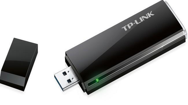 TP-LINK lanza su adaptador WiFi 802.11ac Archer T4U
