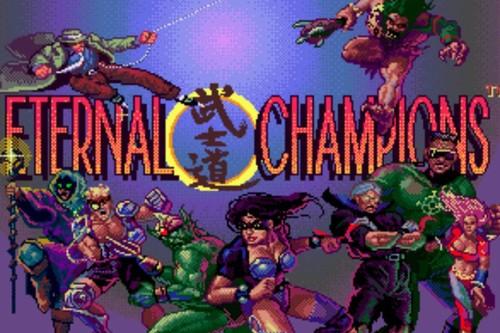 Hubo vida más allá de Eternal Champions: los dos spin-offs que tal vez no recuerdes (y que no deberían existir)