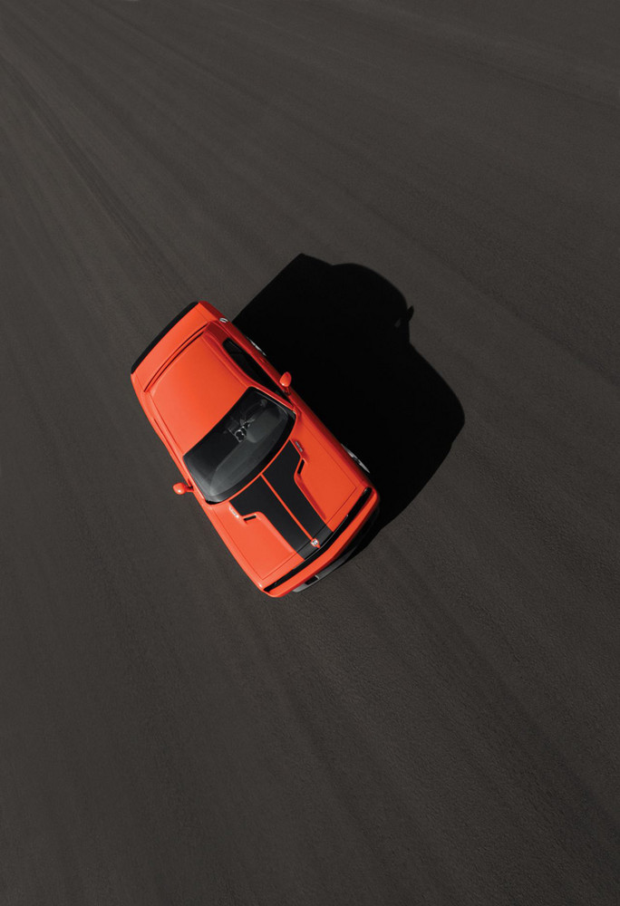 Foto de Dodge Challenger SRT8 (7/103)