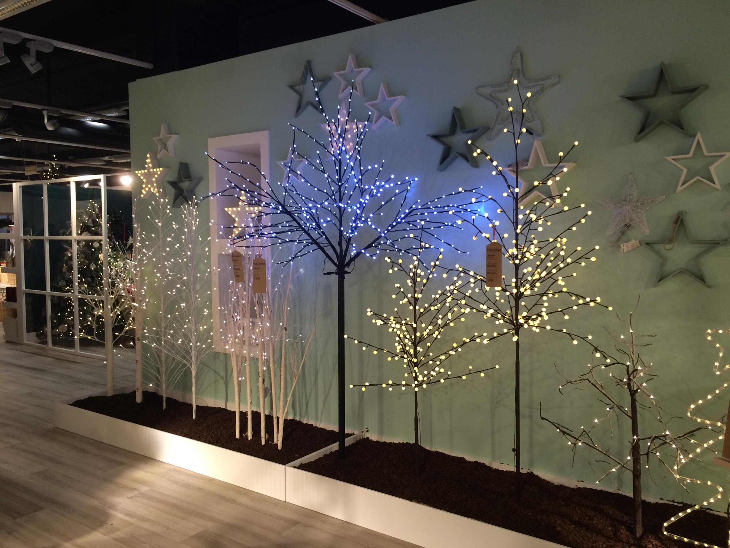 Foto de Ya es Navidad en el Corte Inglés: ideas para conseguir una decoración mágica (32/57)