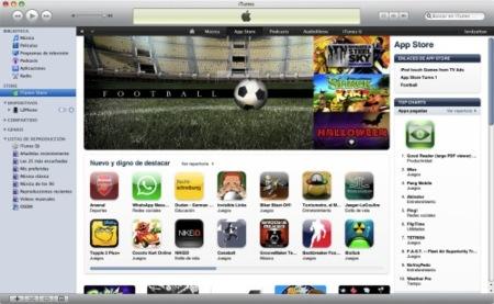 La App Store ya tiene 100.000 aplicaciones aprobadas