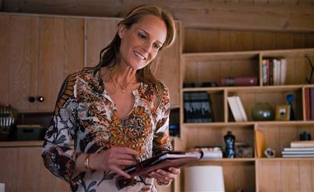 Helen Hunt protagonizará, dirigirá y escribirá 'Ride'
