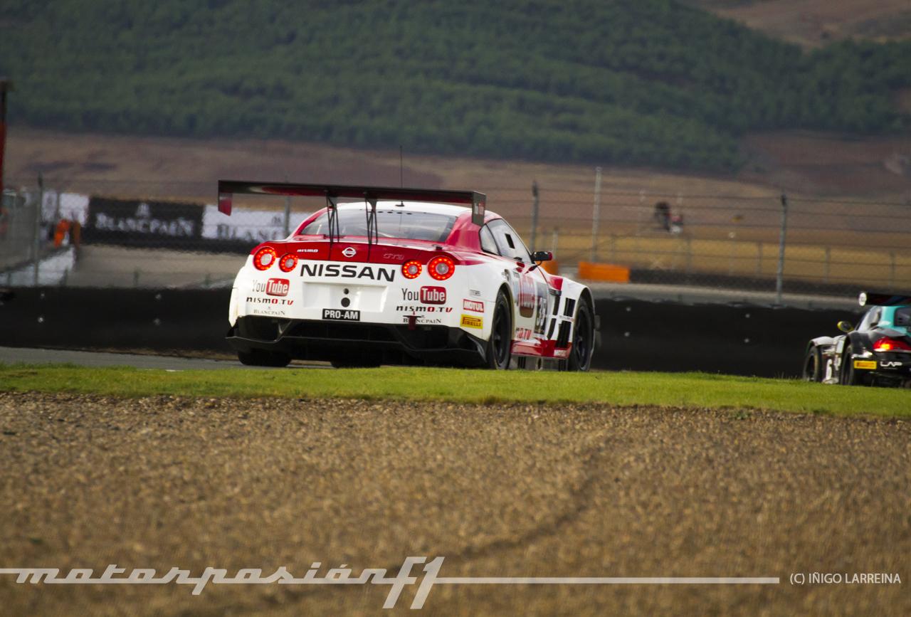 Foto de FIA GT Navarra (124/136)