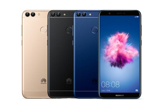 Huawei P Smart: el sucesor del P8 Lite 2017 cambia de nombre pero mantiene el ADN para seguir reinando en gama media