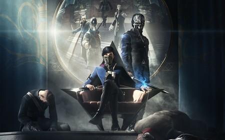 Los juegos de la saga Dishonored y Wolfenstein dan el salto a GOG, donde no tienen DRM, y estarán de oferta temporalmente