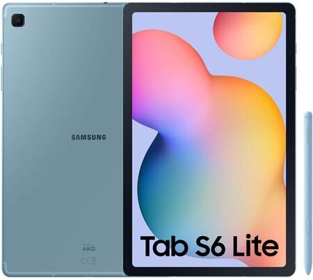 Tab S6 Lite