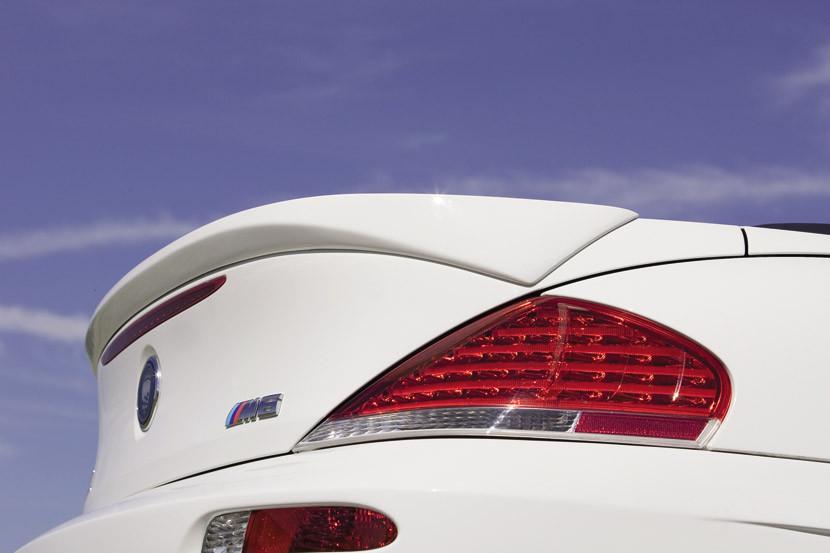 Foto de Lumma CLR 600 S: BMW M6 por Lumma Design (9/15)