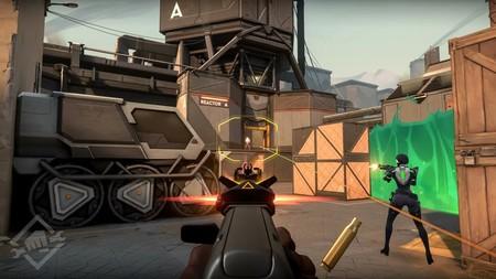 Primeras imágenes filtradas de Valorant, el nuevo shooter de los creadores de League of Legends