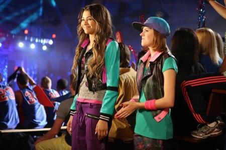 Se estrena la película ¡Applucinante! protagonizada por Zendaya en Disney Channel