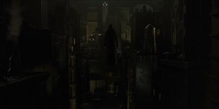 Dark City C