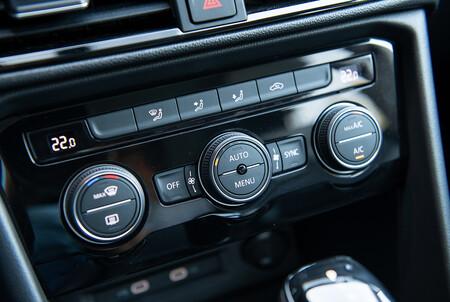 Volkswagen Taos Opiniones Lanzamiento Mexico 29