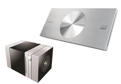 Blu-Ray imposibles de Samsung