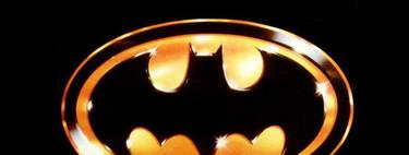 Tim Burton: 'Batman', el héroe gótico