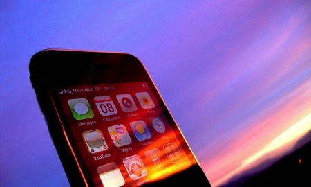 El sucesor del iPhone 3GS podría llegar en mayo