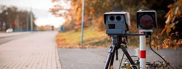 Radar en trípode: el radar más oculto de la carretera