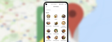 How to sort Google Maps restaurants based on your personal preferences