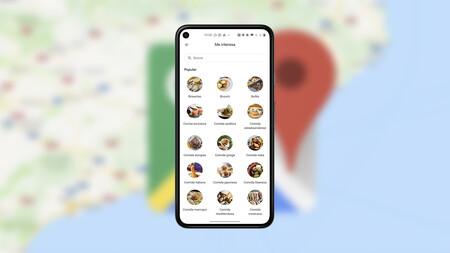 Cómo ordenar los restaurantes de Google Maps en base a tus preferencias personales