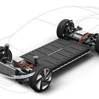 Ford y Volkswagen listos para lanzar un segundo auto eléctrico