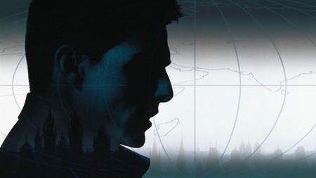 'Misión Imposible': Tom Cruise lo borda bajo la dirección de Brian de Palma en la primera aventura de Ethan Hunt
