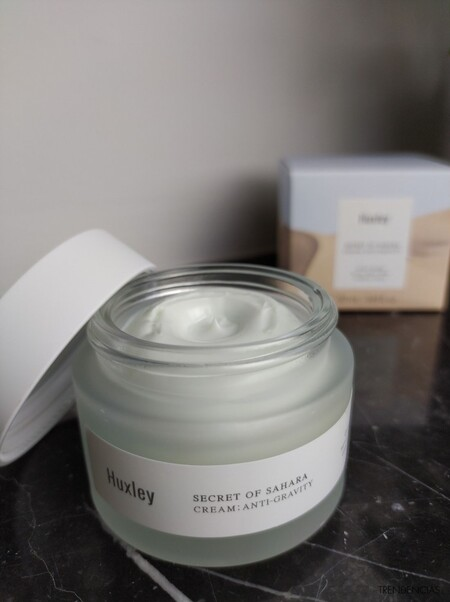 review de belleza de huxley