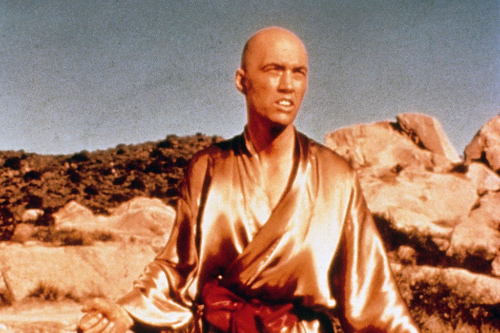 'Kung Fu': the legendary series will make the leap to the cinema of the hand of the director of 'Fast & the Furious: Hobbs & Shaw'