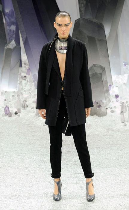 Foto de Chanel Otoño-Invierno 2012/2013 en París (64/67)