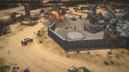 GLA tendrá helicópteros en el nuevo 'Command & Conquer' [GC 2013]
