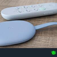 Cómo instalar la app de Apple TV en tu Chromecast con Google TV