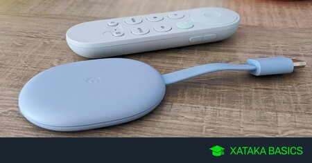 Cómo instalar la app de Apple TV en tu Chromecast con Google TV