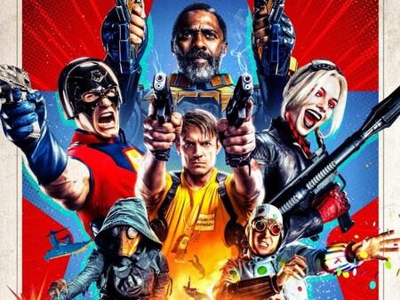 'Suicide Squad': este es el primer alucinante tráiler de la re-adaptación del cómic de DC, ahora de la mente de James Gunn