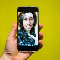 De por qué Snapchat es tendencia gracias a Bob Marley y a la polémica por su filtro
