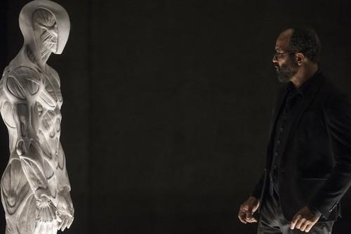 La segunda temporada de 'Westworld' lleva la distopía de las inteligencias artificiales liberadas hasta sus últimas consecuencias
