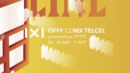 Las redes se inundan de los diseños digitales más vanguardistas del OFFF Festival 2016