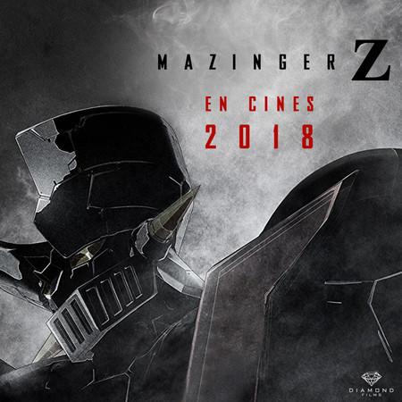 Mazinger Z sí se proyectará en México — Confirmado