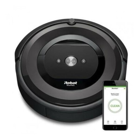 Roomba E5 2