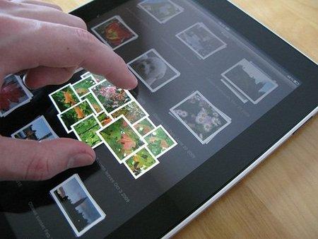 El iPad como dispositivo de entretenimiento en los aviones