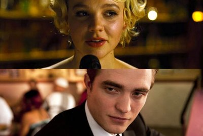 Robert Pattinson y Carey Mulligan, amor y crimen en 'Hold On To Me'