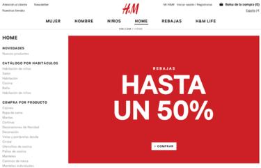 Las rebajas de H&M se adelantan a los Reyes Magos con decoración a mitad de precio ¡aprovéchalas!