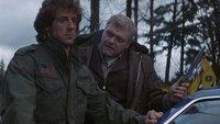 'Acorralado', una excelente película de aventuras