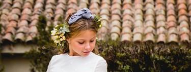 11 trajes de Primera Comunión con pantalón para las niñas que no quieren vestirse de princesa