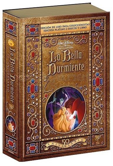 La Bella Durmiente, edición 50 aniversario