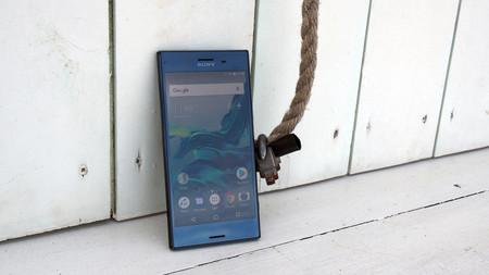 Sony Xperia XZ en Colombia