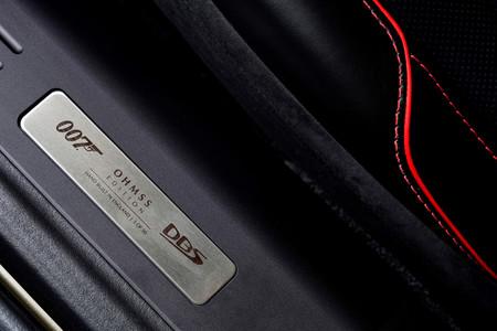 Aston Martin Dbs Superleggera On Her Majestys Secret Service 18