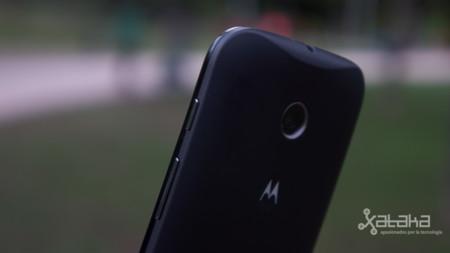 Android 5.1 Lollipop llega por fin al primer Motorola Moto E