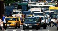 ¿Por qué las mujeres causan tanta congestión de tráfico? (y II)