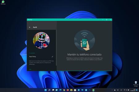 Cómo instalar WhatsApp Desktop en la versión beta en un ordenador con Windows