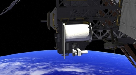 NASA OPALS