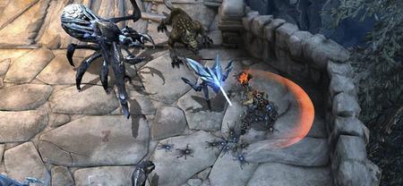 'Infinity Blade: Dungeons' queda aparcado tras el cierre de Impossible Studios