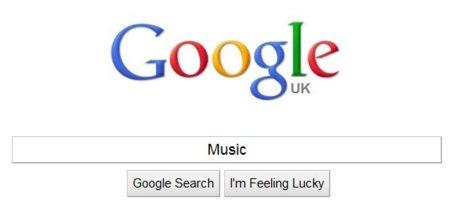 Google Music podría ser anunciado en días